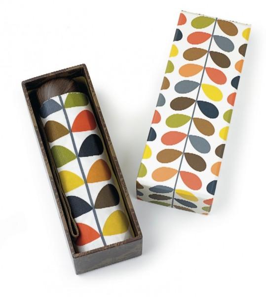 Microslim-2 Gift Box, Orla Kiely-Multi Stem