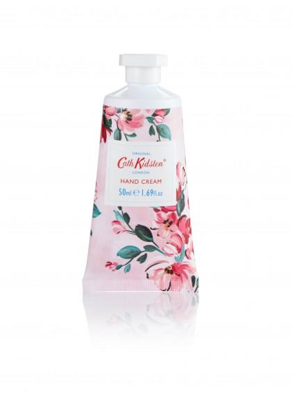Hand Cream 50ml, Paintbox Flowers