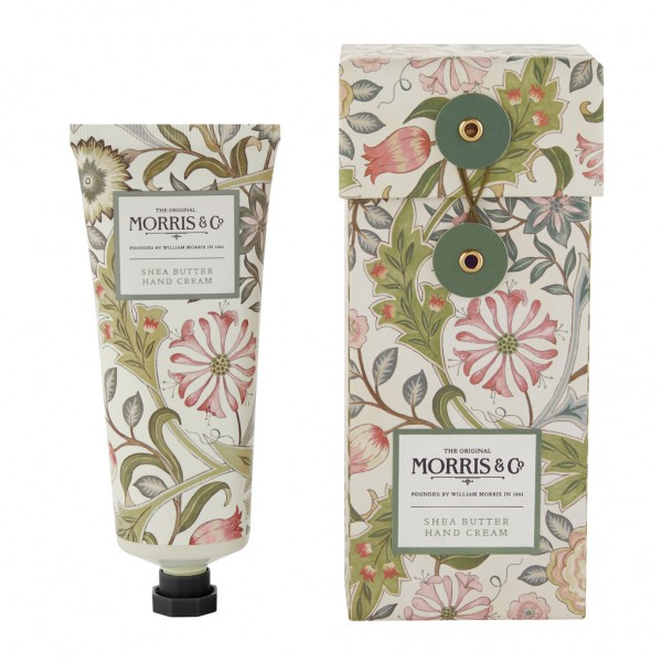 MORRIS & CO. JASMINE & GREEN TEA , Hand Cream 100ml