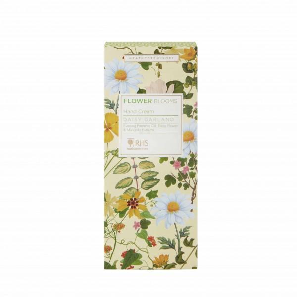 Hand Cream 100ml + TESTER, RHS Daisy Garland -ausverkauft-