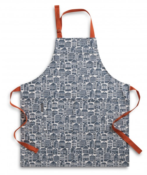 APRON About Town