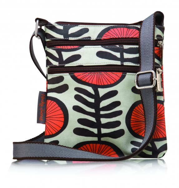 Mini Crossbody Bag, SEAWEED
