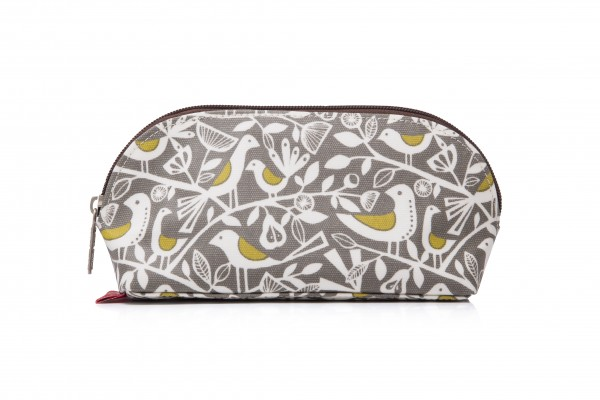Make up Bag, DOVES GREY