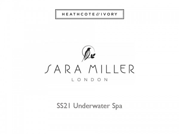 Sara Miller Spring 2021