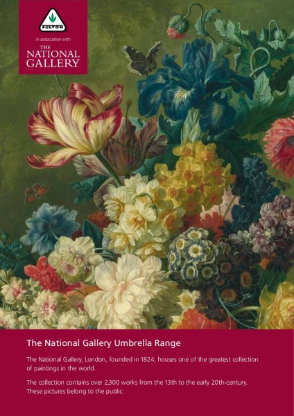 National Gallery by FULTON