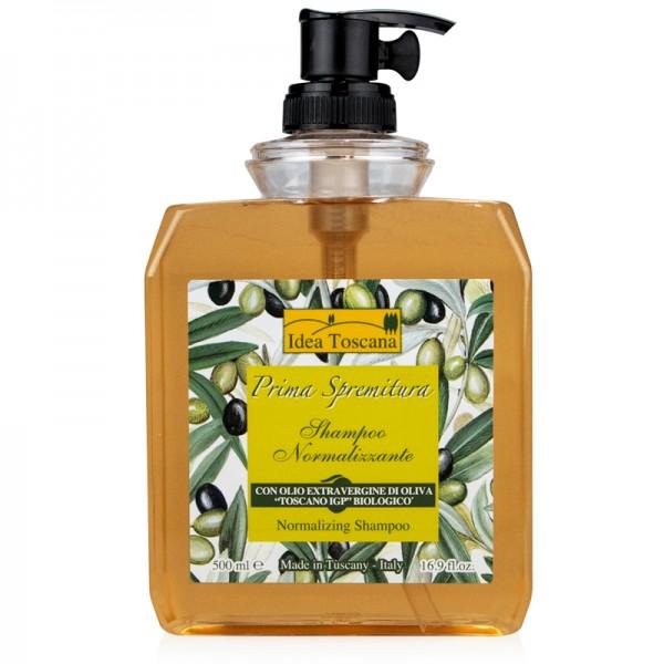PRIMA SPREMITURA, Shampoo dispenser 500ml
