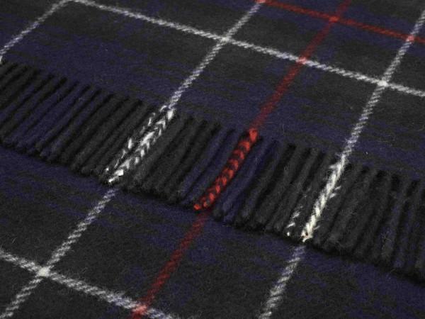 Kniedecke - Tartan Knee Rugs, MacKenzie, 140 x 90 cm