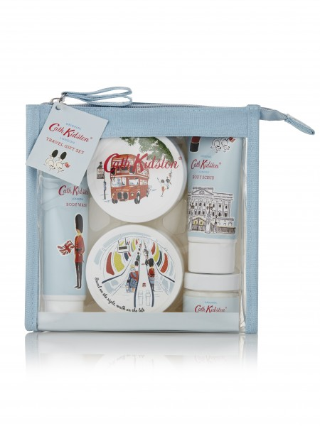 Travel Gift Set, London