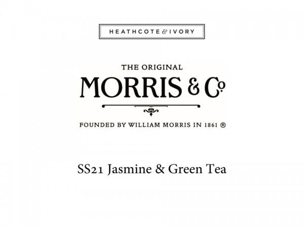 Morris & Co. Jasmin & Green Tea 2021