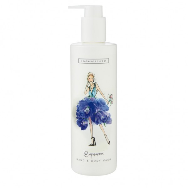 MEREDITH WING, Hair & Body Wash 310ml