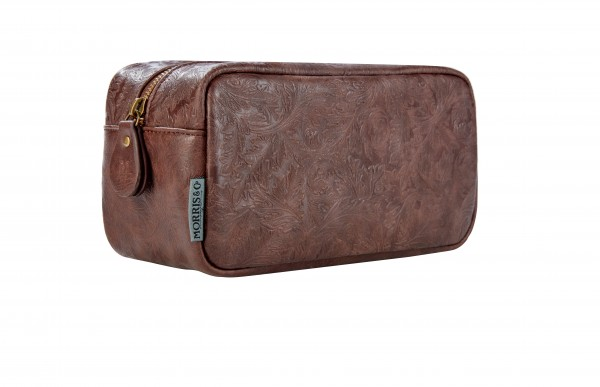 Wash Bag, Morris & Co. Gentleman