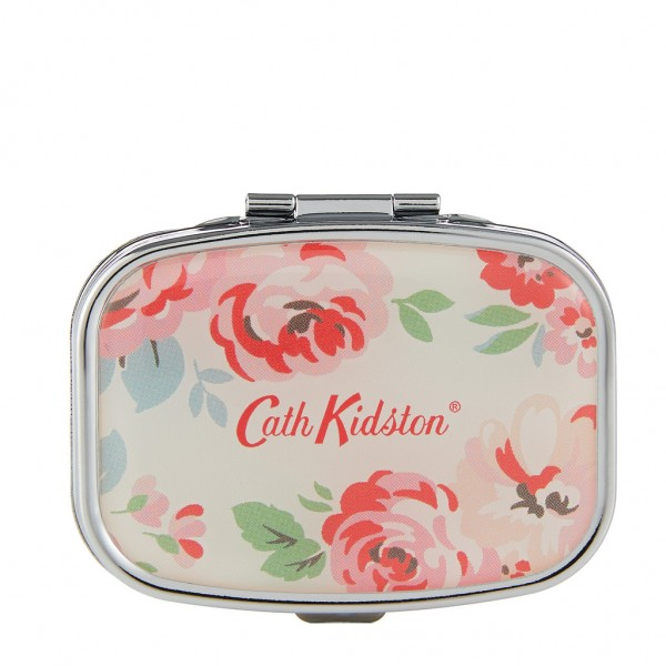 CK Cottage Patchwork, Compact Mirror Lip Balm 6g