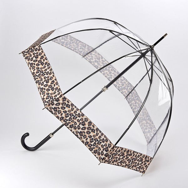 Birdcage-2 Luxe NATURAL LEOPARD