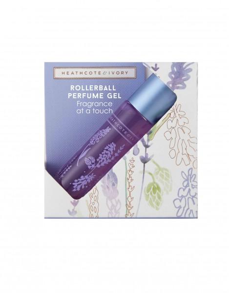 Gel Perfume 10ml, Lavender Fields