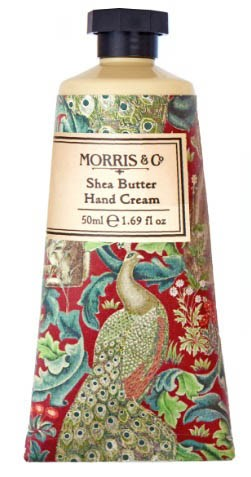 Hand Cream 50ml, Morris & Co. Leicester