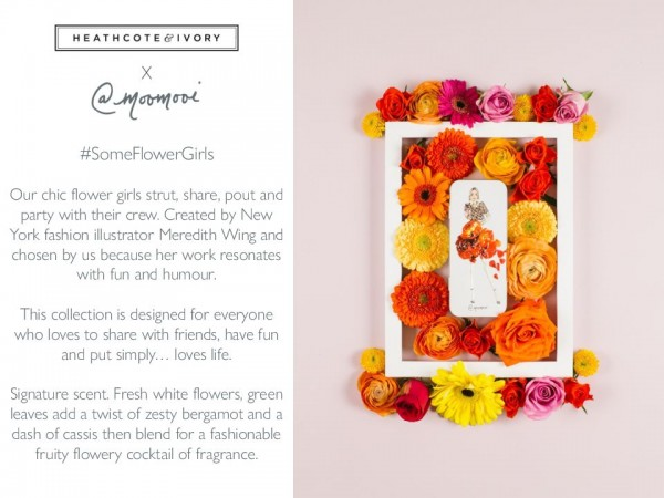 Someflowergirls Spring 2021