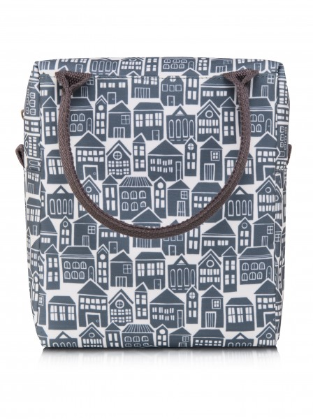 Lunchbag, ABOUT TOWN