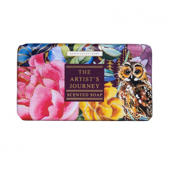 Scented Soap 240g,The Artist Journey