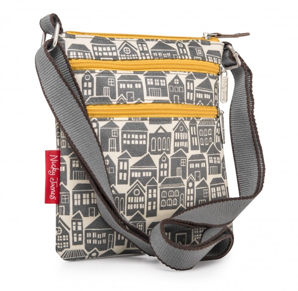 Mini Crossbody Bag, ABOUT TOWN