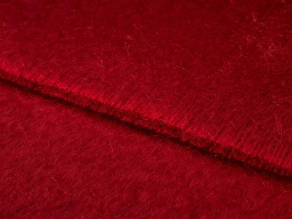 Mohair-Decke, Lacqueur Red 135 x 180 cm