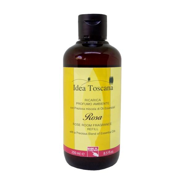 Room Fragrance Refill 250ml -Rose
