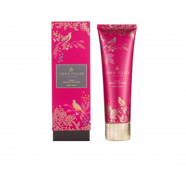 Hand Cream 150ml (pink), Sara Miller