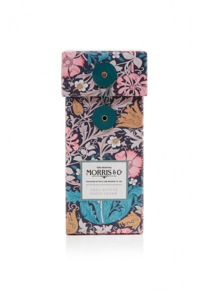 MORRIS & CO. PINK CLAY & HONEYSUCKLE, Hand Cream 100ml