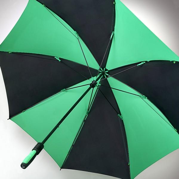 Cyclone, Black/ Green